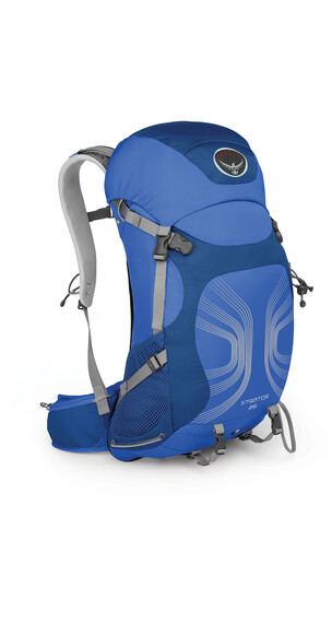 Osprey M's Stratos 26 Backpack Harbour Blue